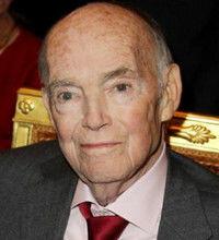 François LESAGE 31 mars 1929 - 1 janvier 2011
