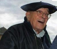 Jules MOUGIN 10 mars 1912 - 6 novembre 2010