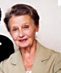 Simone VALÈRE 2 août 1921 - 11 novembre 2010