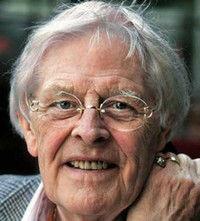 Mort : Ivo MICHIELS 8 janvier 1923 - 7 octobre 2012