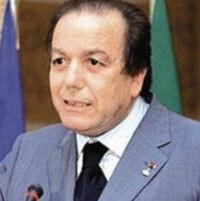 El Mostapha SAHEL 5 mai 1946 - 7 octobre 2012