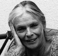 Annie LECLERC 21 juillet 1940 - 13 octobre 2006