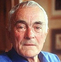 Gaston CHERPILLOD 24 octobre 1925 - 10 octobre 2012