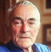 Carnet : Gaston CHERPILLOD 24 octobre 1925 - 10 octobre 2012
