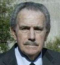 Rafael LESMES 9 novembre 1926 - 8 octobre 2012