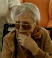 Funérailles : Maria RICHARD 28 novembre 1900 - 11 octobre 2012