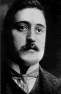Guillaume APOLLINAIRE 26 août 1880 - 9 novembre 1918