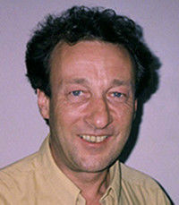 Keith CAMPBELL   1954 - 6 octobre 2012