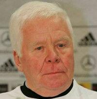 Helmut HALLER 21 juillet 1939 - 11 octobre 2012