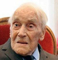 Maurice FLOQUET 25 décembre 1894 - 10 novembre 2006