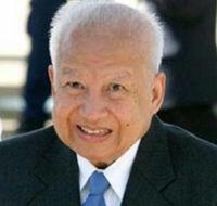 Norodom SIHANOUK 31 octobre 1922 - 15 octobre 2012