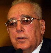Disparition : Jean-Charles CAVAILLÉ 17 décembre 1930 - 12 octobre 2012