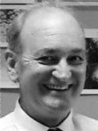 Alain GILLOT-PÉTRÉ 16 juin 1950 - 31 décembre 1999