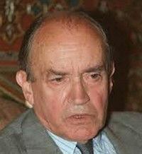 Claude CHEYSSON 13 avril 1920 - 15 octobre 2012