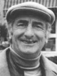Obsèque : Achille ZAVATTA 6 mai 1915 - 16 novembre 1993