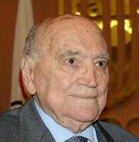 Fiorenzo MAGNI 7 décembre 1920 - 19 octobre 2012