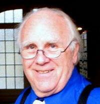 André LEWIN 26 janvier 1934 - 18 octobre 2012