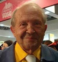 Georges CHAULET 25 janvier 1931 - 13 octobre 2012