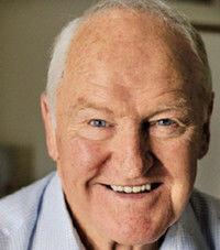 Wilson WHINERAY 10 juillet 1935 - 22 octobre 2012