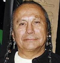 Russell MEANS 10 novembre 1939 - 22 octobre 2012