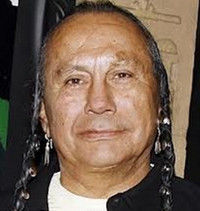 Russell MEANS 10 novembre 1939 - 22 octobre 2012