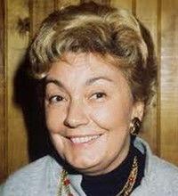 Anne-Marie CARRIÈRE 16 janvier 1925 - 29 décembre 2006