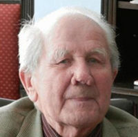 Nécrologie : Wilhelm BRASSE 3 décembre 1917 - 23 octobre 2012