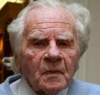 Mémoire : Roland de La POYPE 28 juillet 1920 - 23 octobre 2012