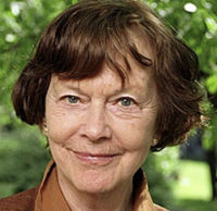 Avis mortuaire : Anita BJÖRK 25 avril 1923 - 24 octobre 2012