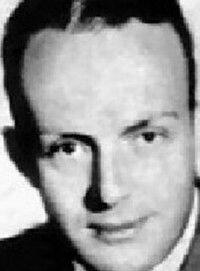 René Le HÉNAFF 24 avril 1901 - 5 janvier 2005