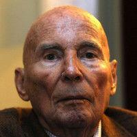 Obsèque : Hans Werner HENZE 1 juillet 1926 - 27 octobre 2012