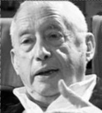 Alain POIRÉ 13 février 1917 - 14 janvier 2000