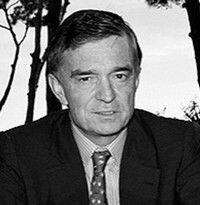 Patrick MAUGEIN 1 juin 1947 - 5 décembre 2006