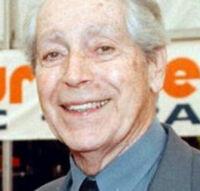 Funérailles : Robert FABRE 21 décembre 1915 - 23 décembre 2006