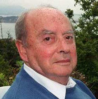 Avis mortuaire : Jacques CROZEMARIE 7 octobre 1925 - 24 décembre 2006