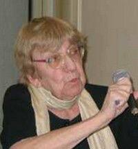 Madeleine REBÉRIOUX 8 septembre 1920 - 7 février 2005