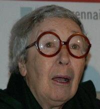 Mort : Gae AULENTI 4 décembre 1927 - 1 novembre 2012