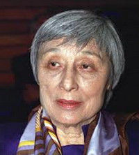 Avis mortuaire : Han SUYIN 12 septembre 1917 - 2 novembre 2012