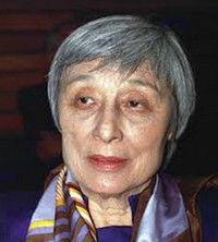 Han SUYIN 12 septembre 1917 - 2 novembre 2012