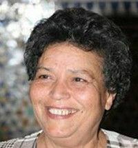 Assia EL OUADIE   1949 - 2 novembre 2012