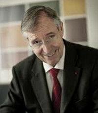 François CUINAT  septembre 1944 - 5 novembre 2012