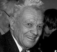 Carnet : Sergueï NIKOLSKI 30 avril 1905 - 9 novembre 2012