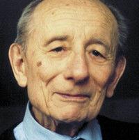 Jacques CHAUVIRÉ   1915 - 4 avril 2005