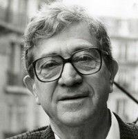 Jacques POITRENAUD 22 mai 1922 - 5 avril 2005