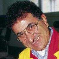 Nécrologie : Pipo BALDIT   1944 - 12 novembre 2012