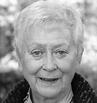 Renée FAURE 4 novembre 1918 - 5 mai 2005