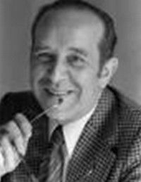 Funérailles : Claude JULIEN 17 mai 1925 - 5 mai 2005