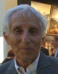 Michel LEVEAU 30 novembre 1930 - 14 novembre 2012