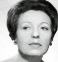 Germaine MONTERO 22 octobre 1909 - 29 juin 2000