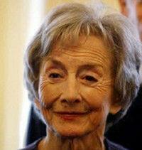 Suzanne FLON 28 janvier 1918 - 15 juin 2005